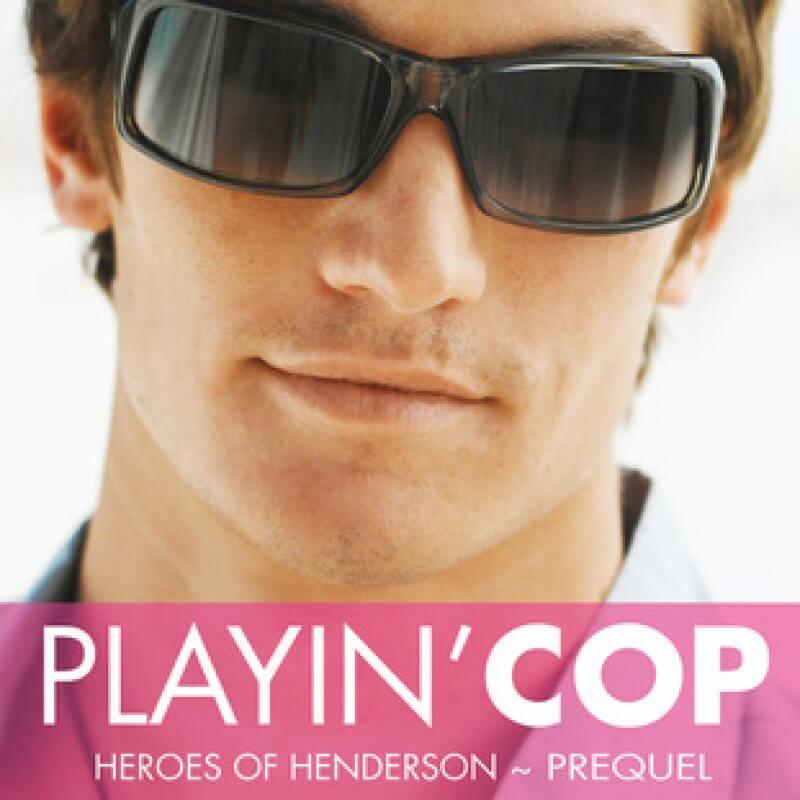 Playin' Cop